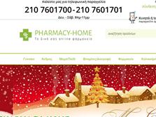 Pharmacy-Home