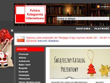 Polska Ksiegarniainternetowa