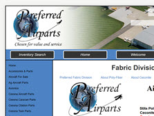 Preffered Air Parts