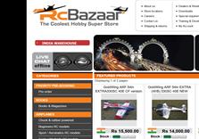 RC bazaar