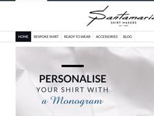 Santa Maria Shirtmakers