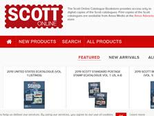 Scott online