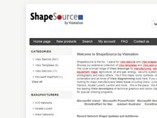 Shapesource