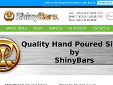 Shiny bars