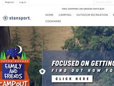 Stansport Inc.