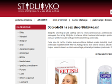 stidljivko.rs