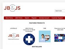 JBJS Inc.
