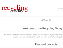 Recyclingtoday