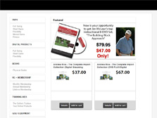 RevolutionGolf Pro Shop