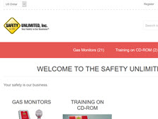 Safety Unlimited Inc