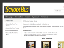 Schoolbusfleet