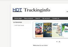 Heavy duty trucking