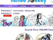 Tattoo Johnny  INC.