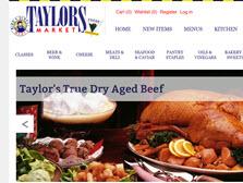 taylorsmarket.com