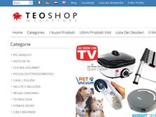 Teoshop