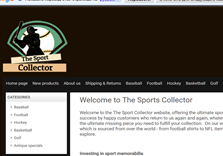 The Sport Collector