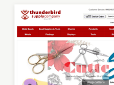 Thunderbird Supply