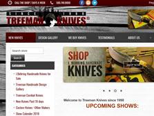 Treemanknives