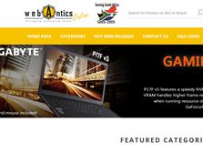 WebAntics