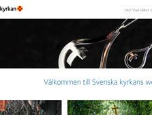 Trossamfundet Svenska Kyrkan