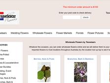 Tesselaarflowers