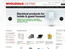 Wholesale Lighting