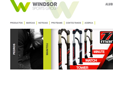 Windsor Sports group