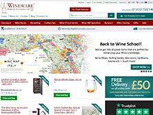 Wineware Racks & Accessories