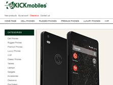 Kick Mobiles