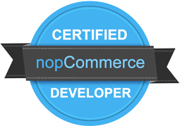 Certified developer program