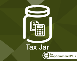 Picture of TaxJar - Tax Calculation Plugin for nopCommerce (By nopCommercePlus).