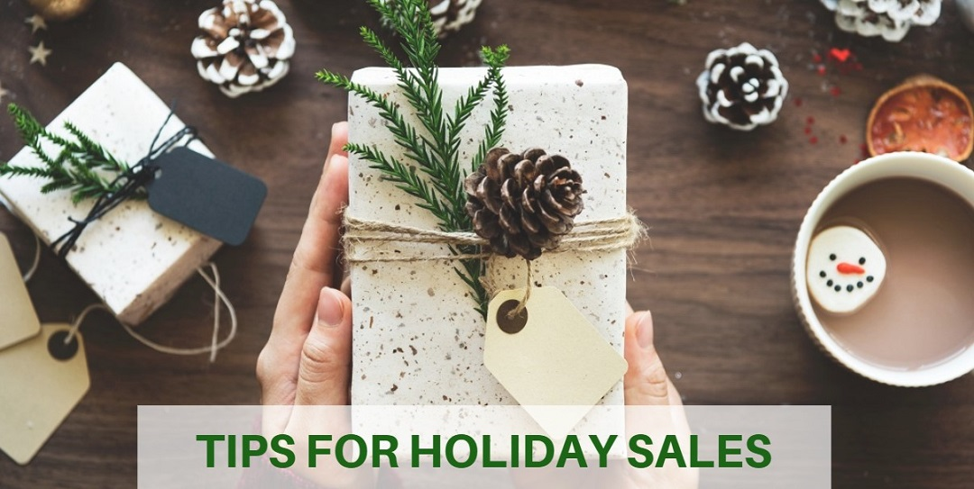 5 marketing tips to drastically increase eCommerce sales these holidays