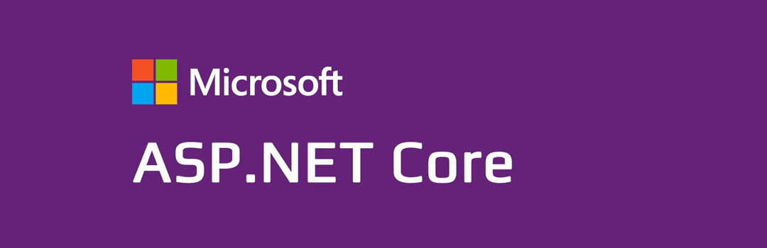 Why ASP.NET Core