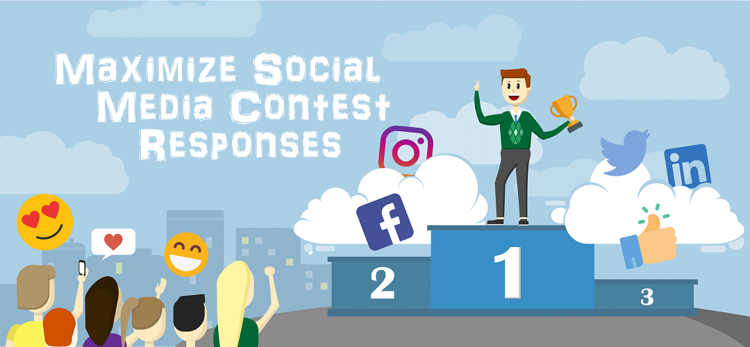 10 Must-Know Tips to Maximize Social Media Contest Responses