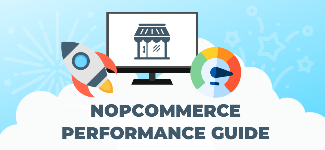 nopCommerce performance guide