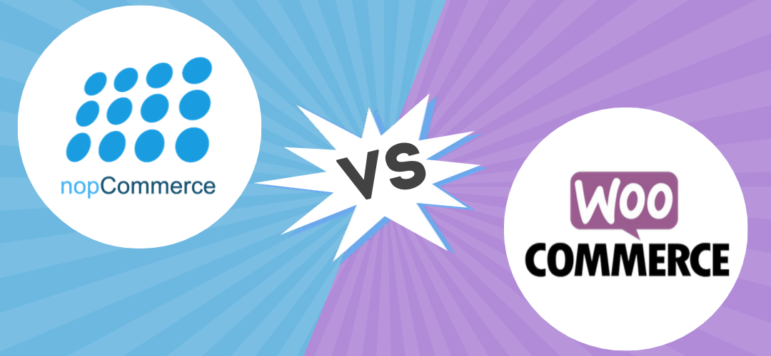 nopCommerce vs. WooCommerce- Differences in functionality and performance