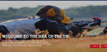 National Rifle Association of the United Kingdom: 30% boost in website traffic.