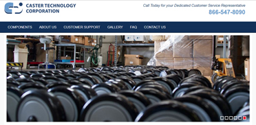Caster Technology Corporation: populating 2 million product SKUs hands-free