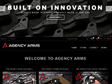 Agency Arms