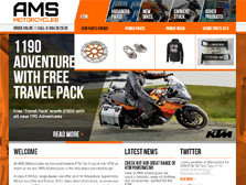 AMS Motorcycles