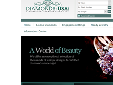 Diamonds-Usa