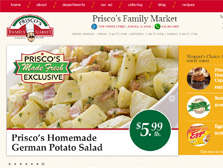 Prisco's Family Market