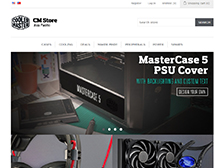 Cooler Master Store