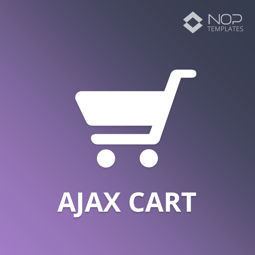 Picture of Nop Ajax Cart (Nop-Templates.com)