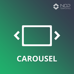 Picture of Nop Carousel (Nop-Templates.com)