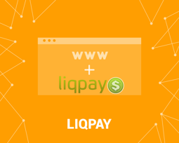 Picture of LiqPay payment (PrivatBank) (foxnetsoft.com)