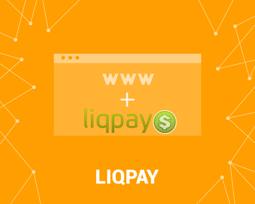 LiqPay payment (PrivatBank) (foxnetsoft.com) の画像