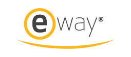 Picture of eWay payment module, hosted solution
