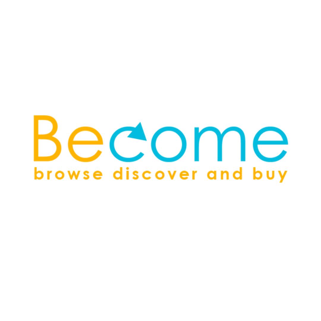 Picture of Become.com price comparison service