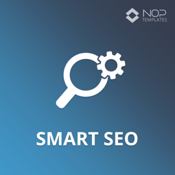Picture of Nop Smart SEO (Nop-Templates.com)